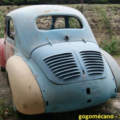 Gogomécano